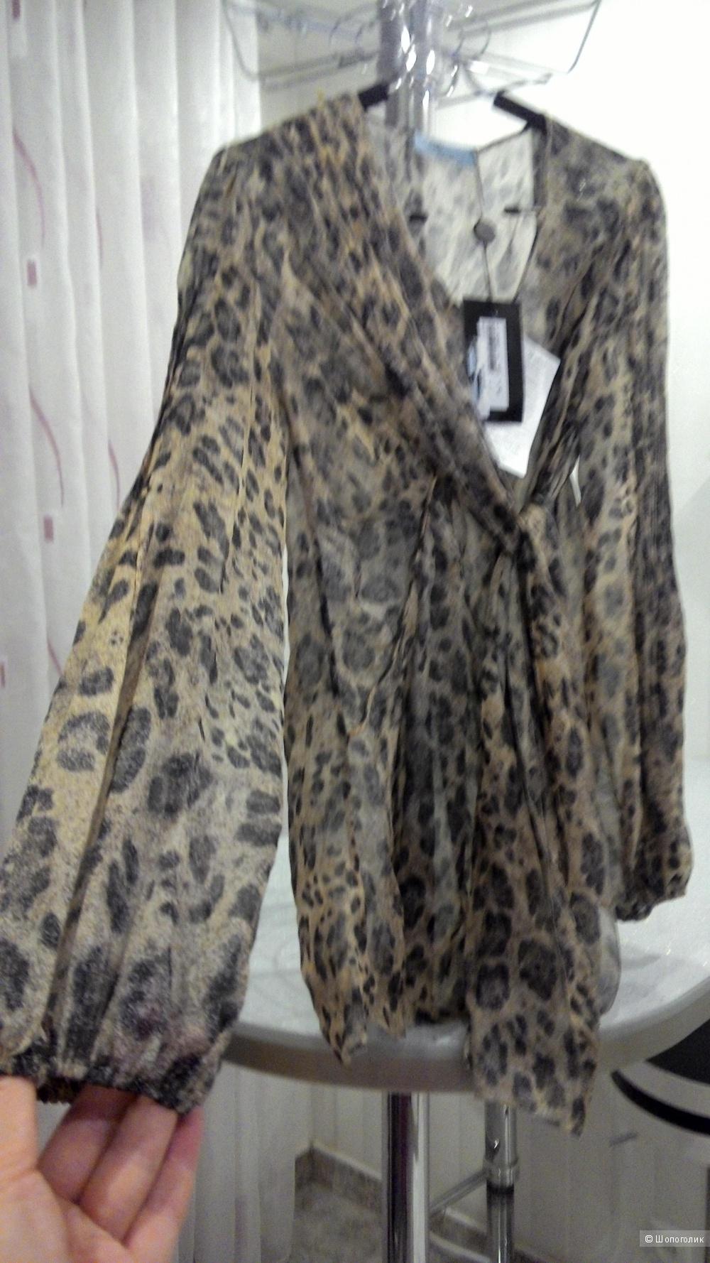 Блузка BLUMARINE, размер 46 - 48