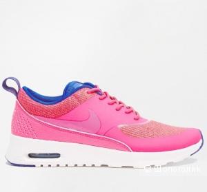 Кроссовки Nike air max б/у 23.5 см