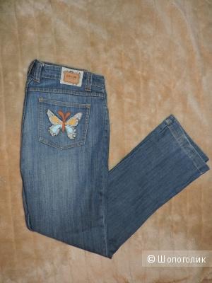 Cortefiel джинсы 48-50 размер.