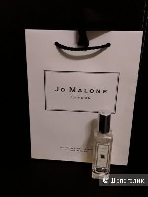 Туалетная вода Jo Malone Red Roses Cologne 30ml