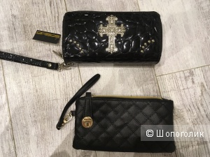 Сумочка-кошелек Sasha handbag + кошелек