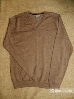 Джемпер GAP Italian merino wool S