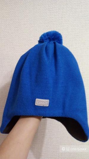 Новая шапка Lessie, размер L(54-56)