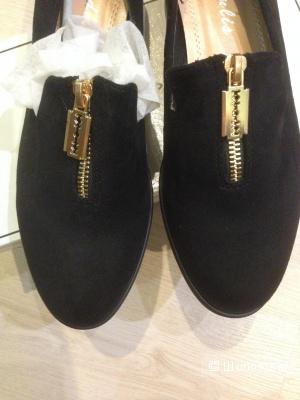 Новые туфли Admilis размер 38.