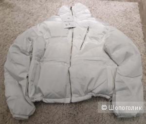 Куртка оверсайз на 44-46 размер