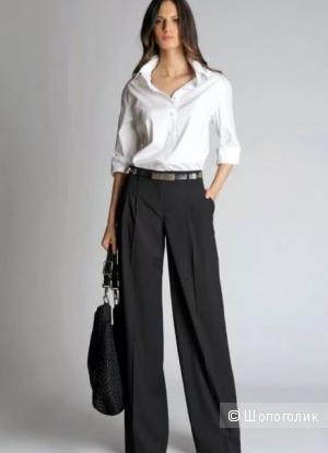 Новые черные брюки Турция 48-50