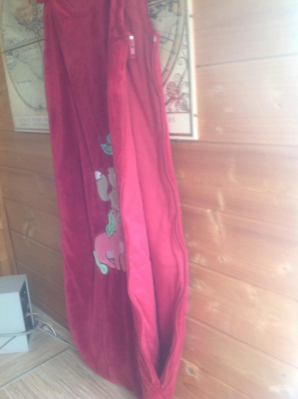 Детский мешок для сна Nonito kids, длина 110 см