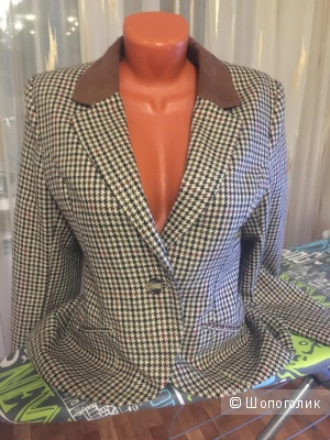 Пиджак H&M, размер L
