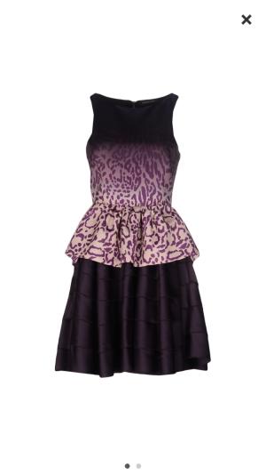 Платье Mangano 40 it