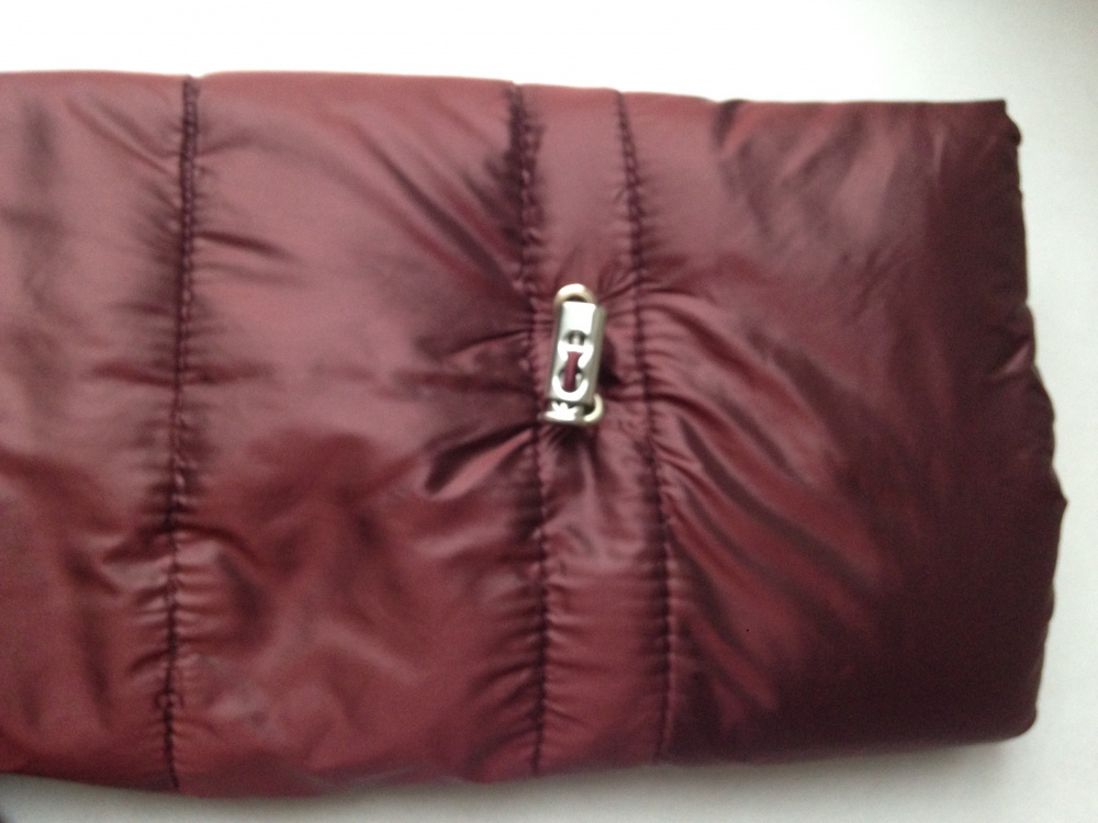 "Утеплённая курточка "" ВEFREE "", 48-50 размер."