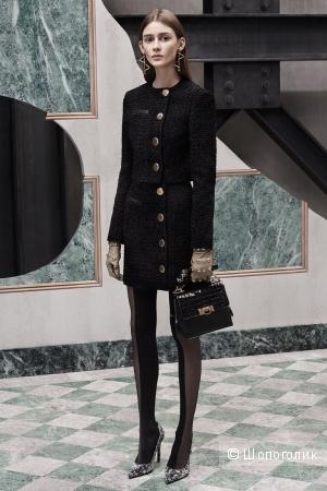 Костюм (жакет + юбка) Balenciaga, размер S