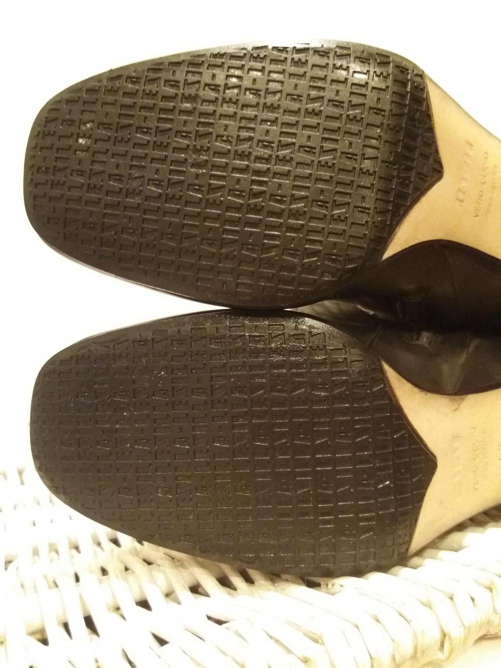 Сапоги Le Silla( 38 размер)