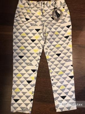 Новые брюки Tommy Hilfiger, р. 36, на 44-46