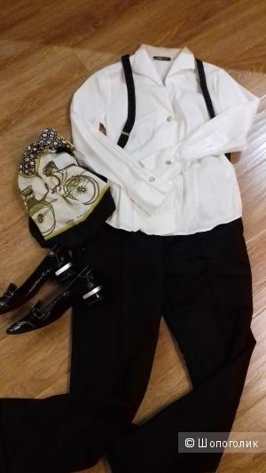 Рубашка FRANK WALDER, размер 42 -44