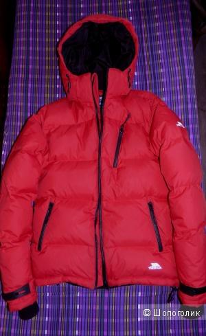 Куртка пуховик Trespass Igloo XS-S
