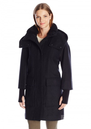 Новое канадское пальто Soia KYO, L