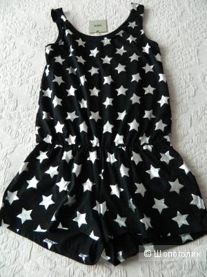 Комбинезон ASOS со звездами, размер S