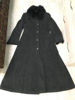 Зимнее пальто Элема, размер 48