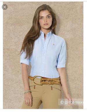 Рубашка Ralph Lauren (M)