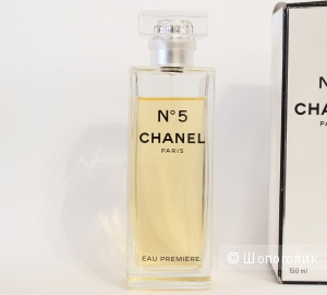 Chanel № 5 Eau Premiere. 150мл.