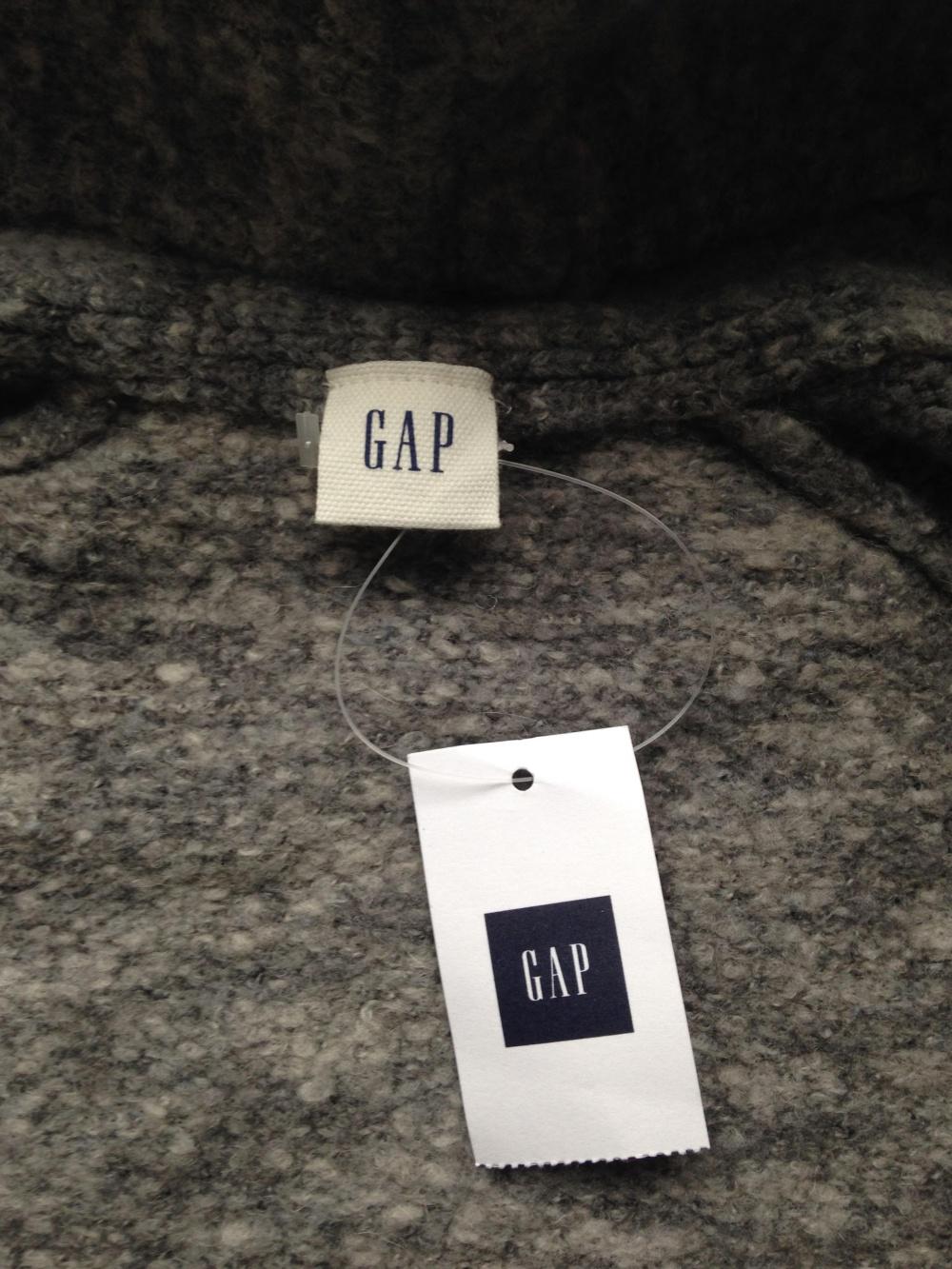 "Кардиган "" GAP "", 46-48 размер."