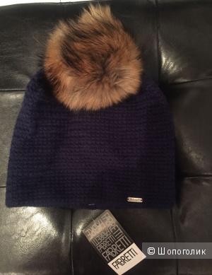 Новая шапка Fabretti. размер L
