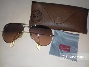 Солнцезащитные очки Ray-Ban Aviator 3025