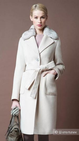 Зимнее пальто Pompa размер 46