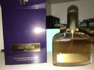 Парфюм Violet Blonde, Tom Ford, 50 мл