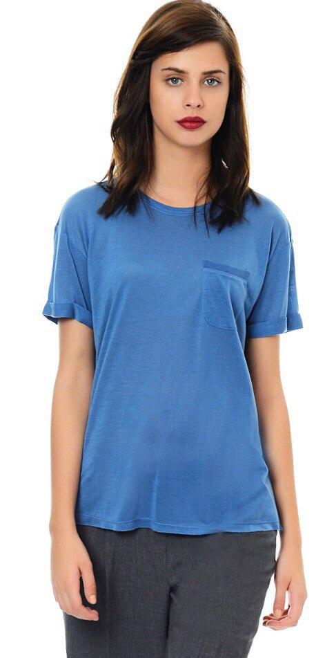 Новая Блуза Stefanel L