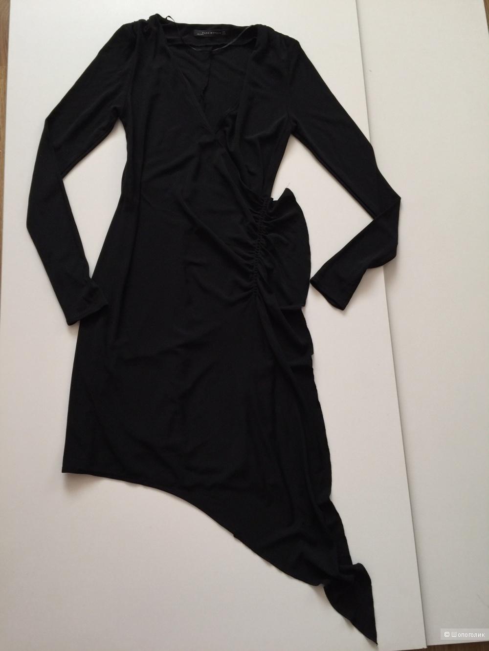 Платье марка ZARA WOMAN размер s