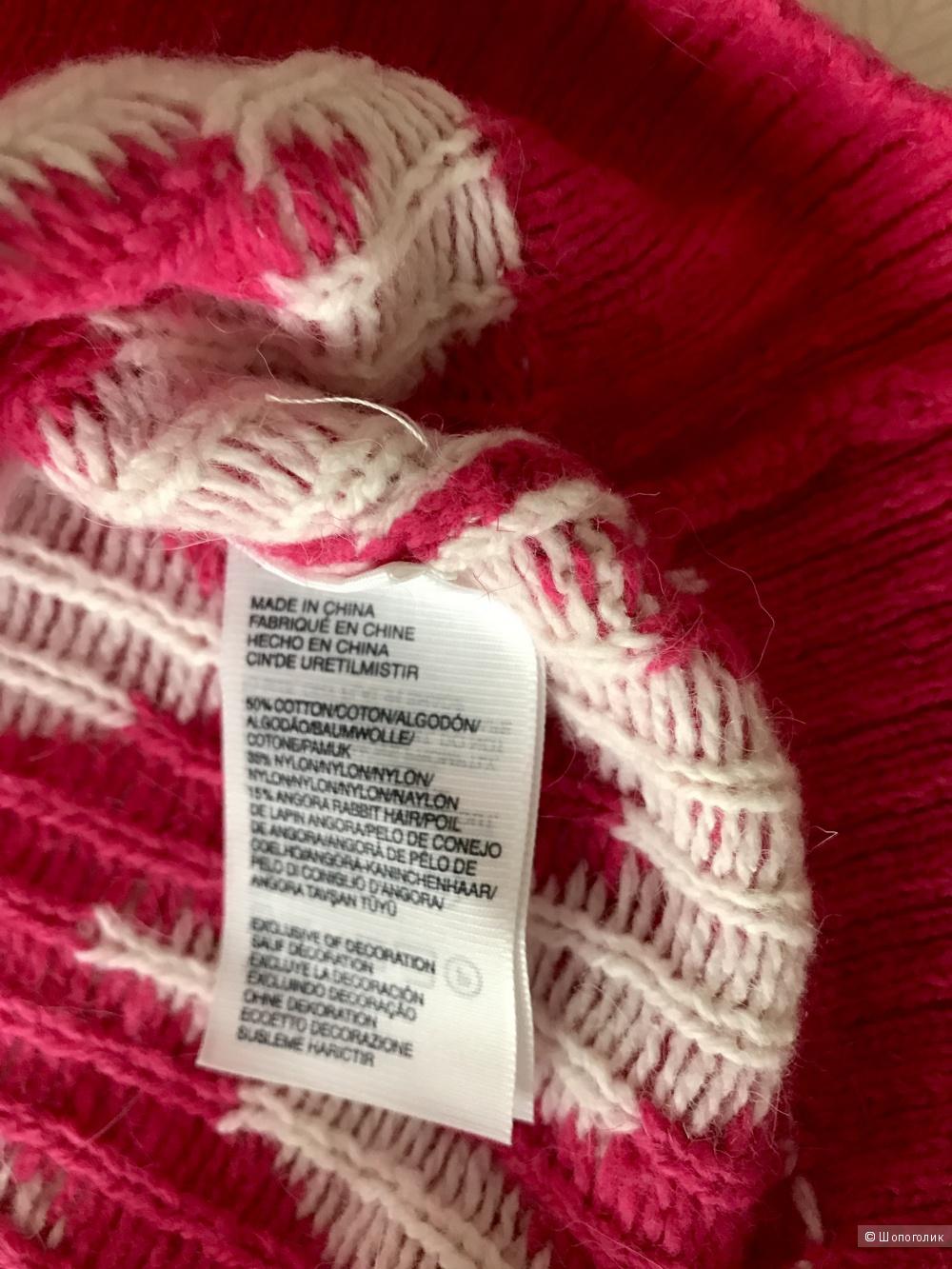 Новый свитер Tommy Hilfiger, M