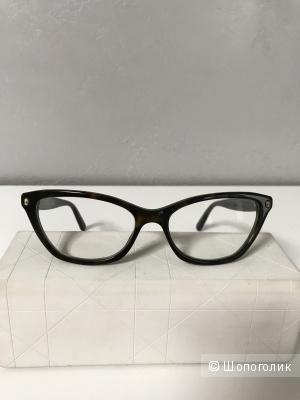 Имиджевые очки оправа Dior