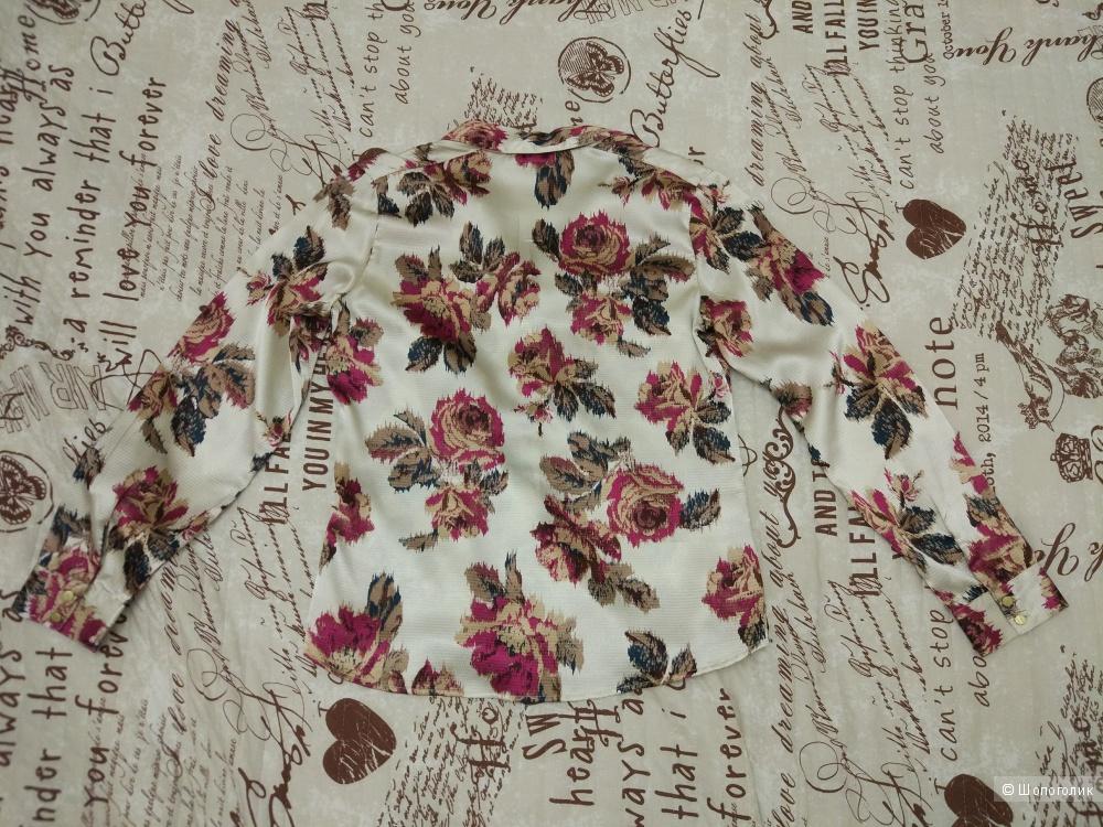 Блузка MARKS & SPENCER 42-44 размер/10 UK/M