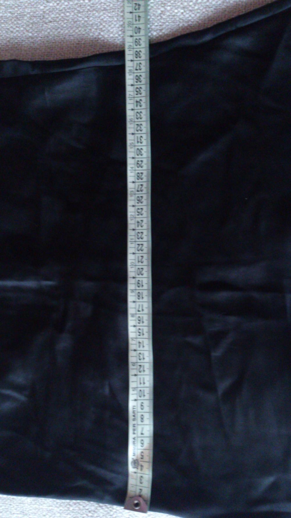 Топ APRIORI  шелковый черный, размер 34 (нем) = 38-40 (рос), Германия
