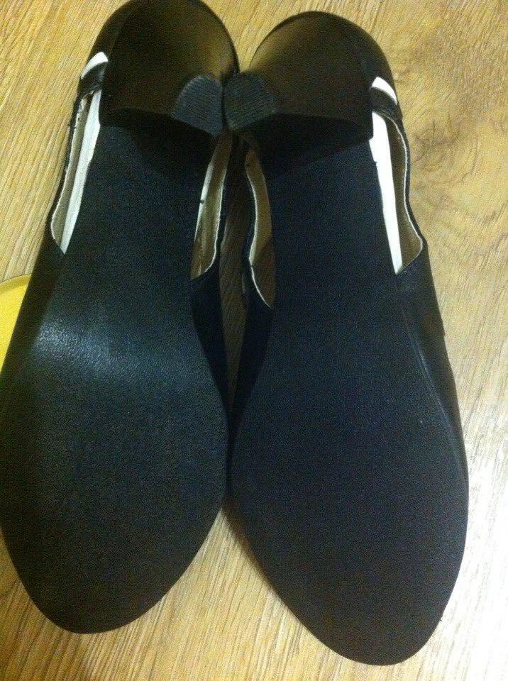 Туфли Bleu bonneur 39 размер