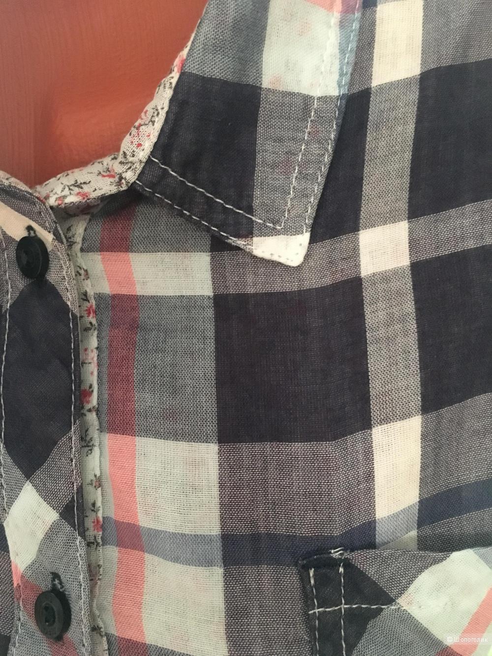 Сет рубашек Fil a fil Paris, 46 размер