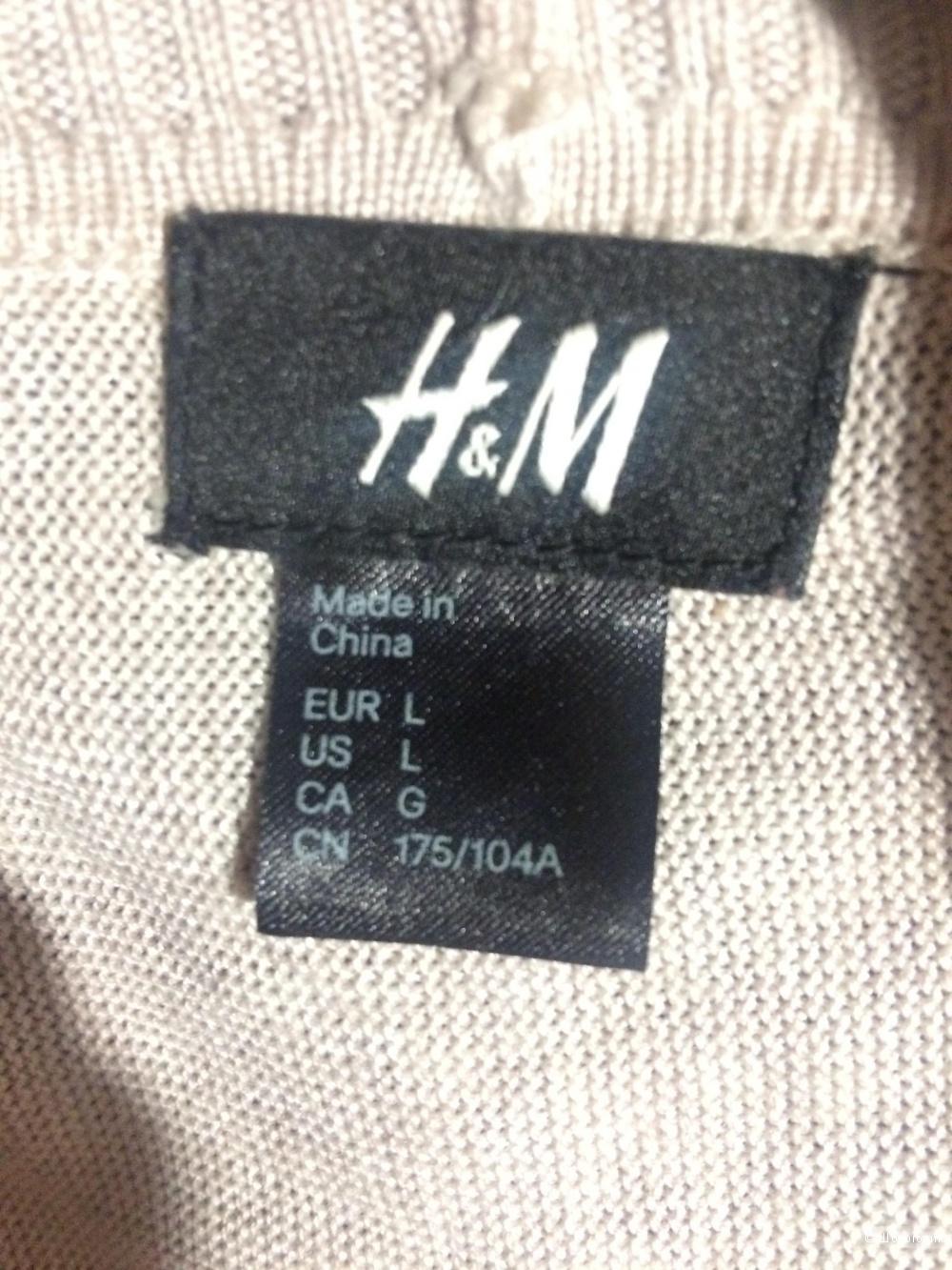 Кардиган H&M M-L