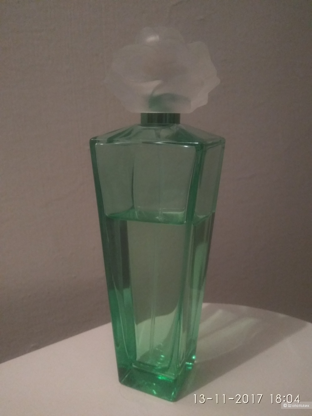 Elizabeth Taylor Gardenia парфюмированная вода