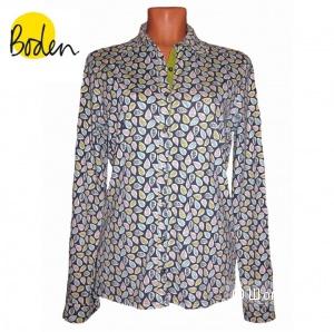 Boden: блузка-рубашка, 6 на 46-48