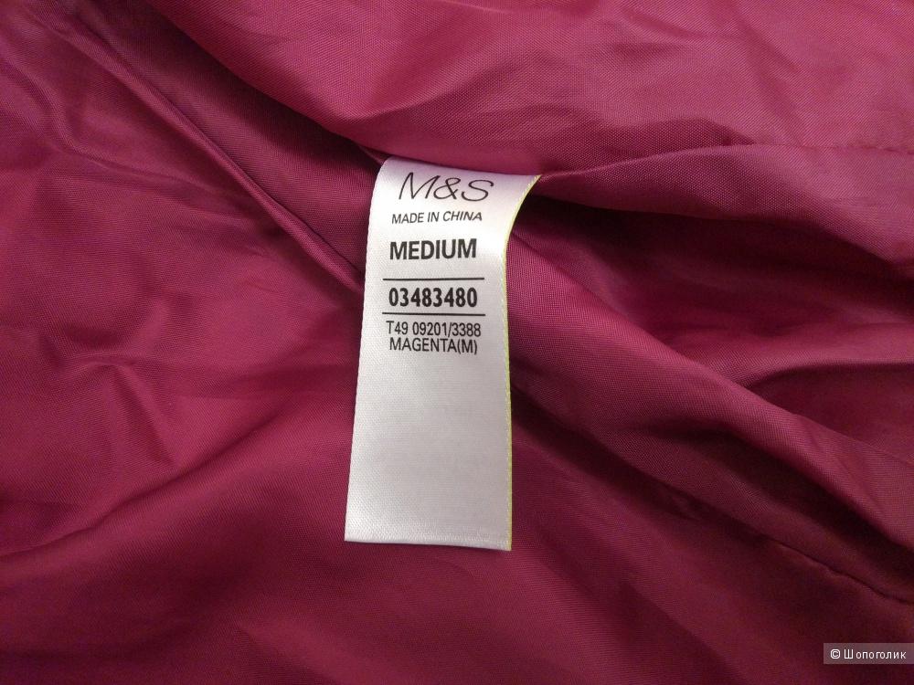 Куртка MARKS & SPENCER 42-44 размер/10 UK/M