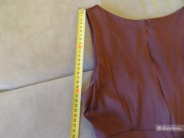 """Платье вечернее """"Сharuel"""", размер 40-42, б/у"""
