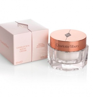 Дневной крем для лица Charlotte Tilbury magic cream 50 ml