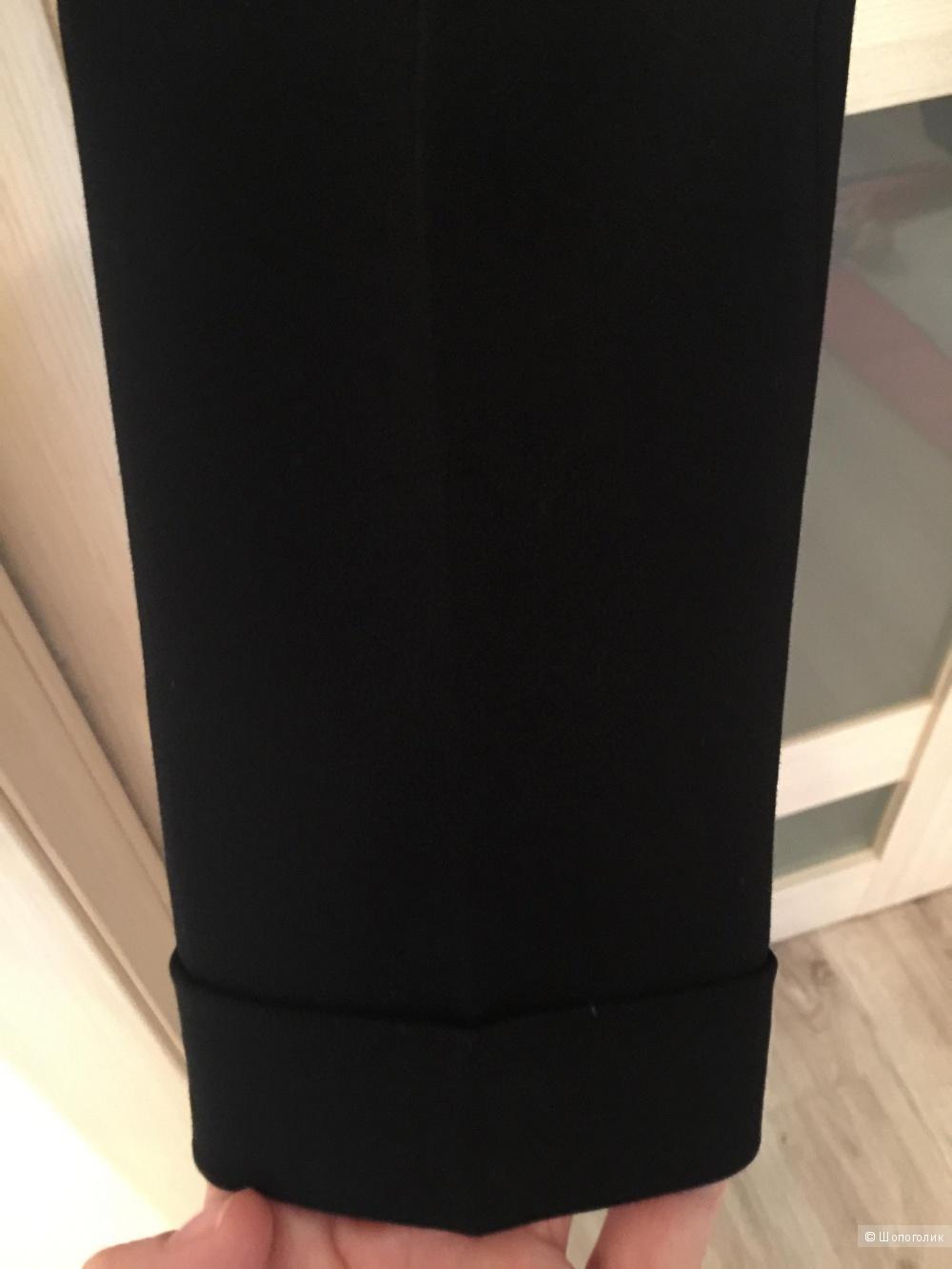 Брюки Zara Basic размер xs