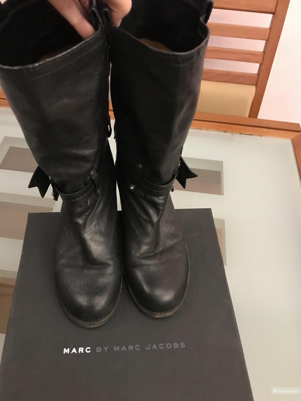 Полусапожки Marc Jacobs 39 размер