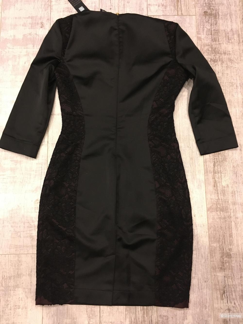Платье-футляр Just Cavalli, 42-44 размер