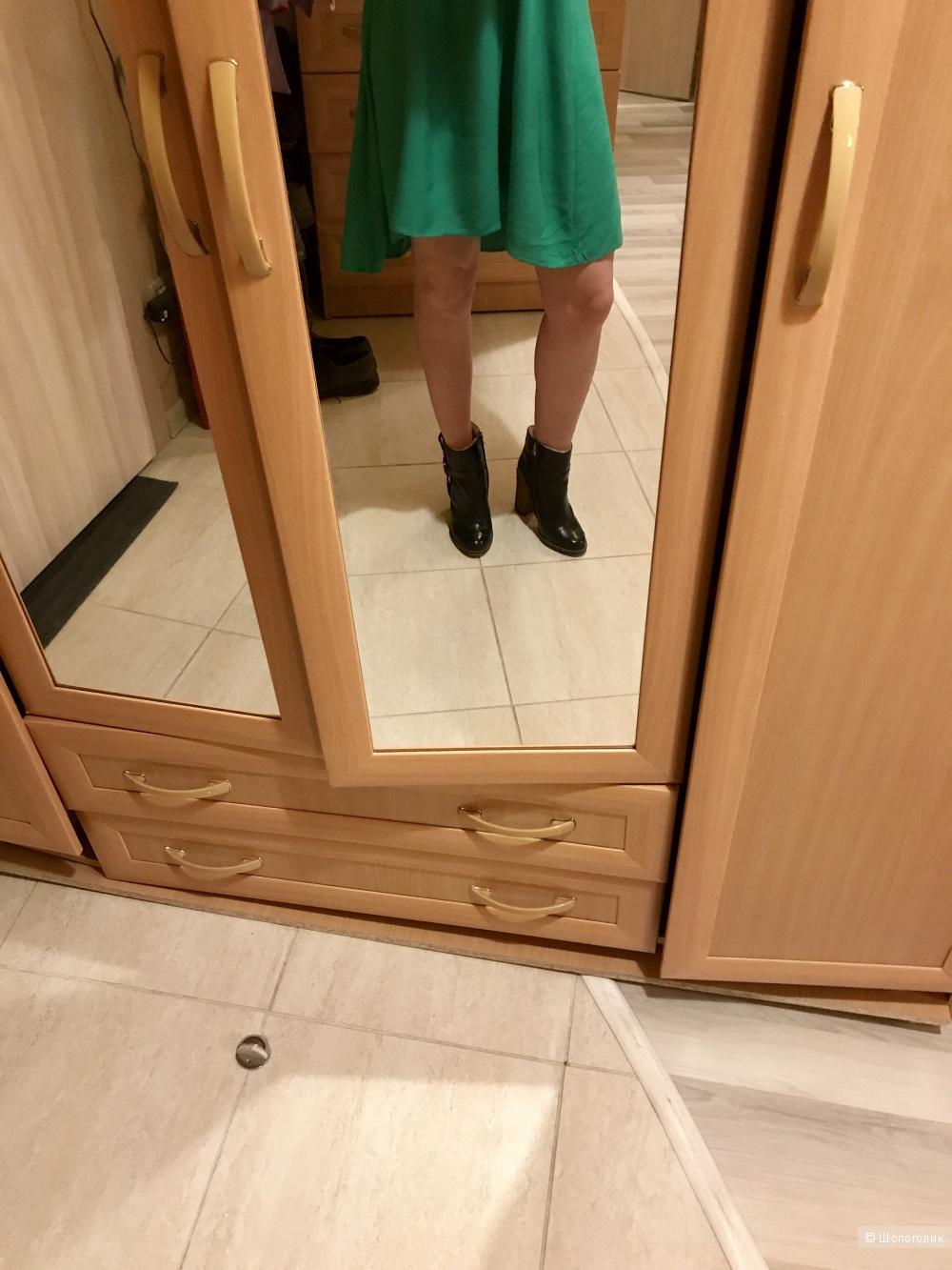 Зимние сапоги Paola Conte,39 размер