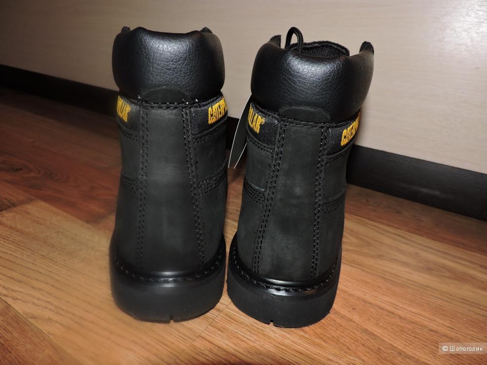 Caterpillar ботинки женские ,US 9.
