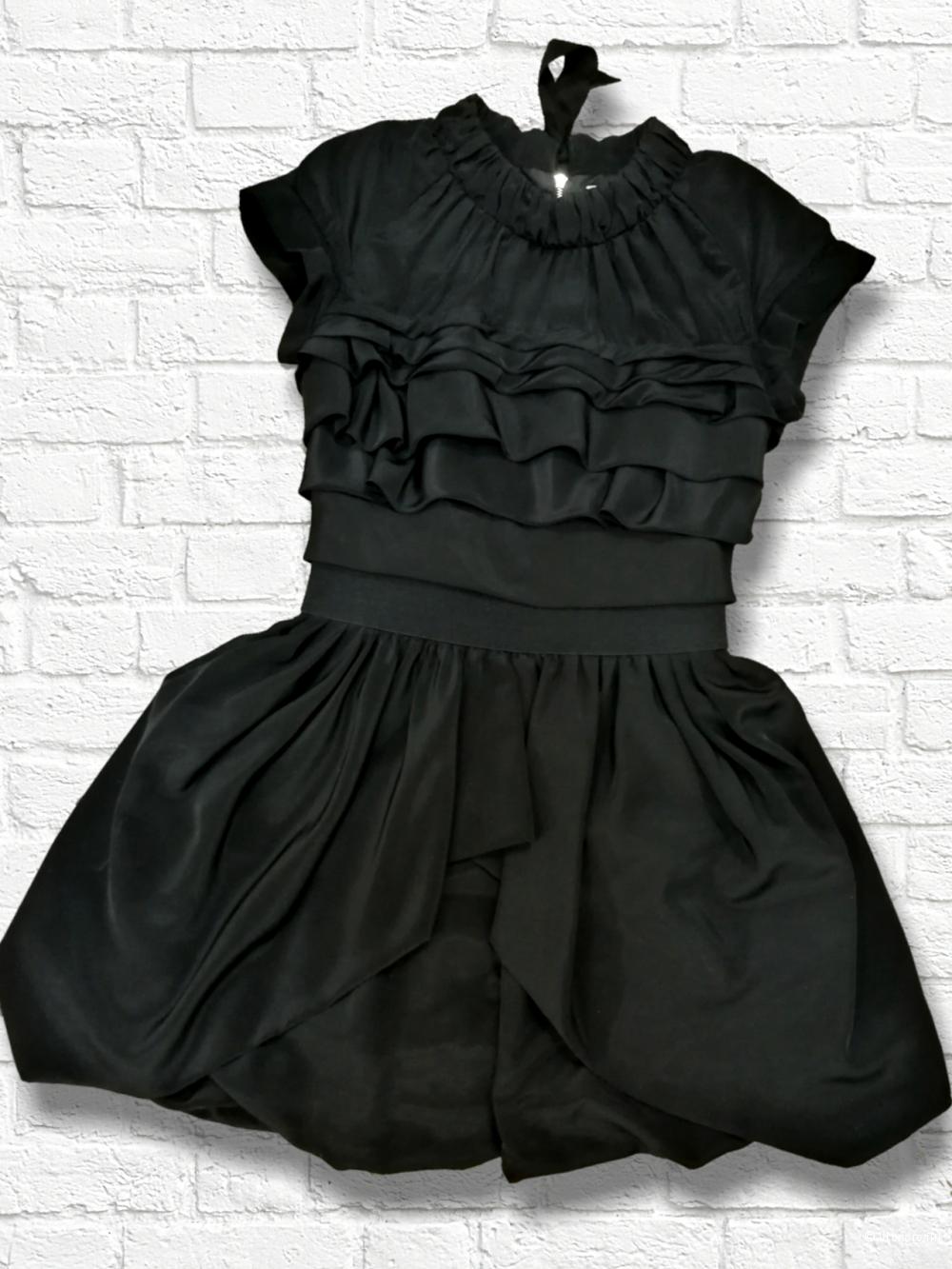 Lanvin. Платье. 42/44/44+