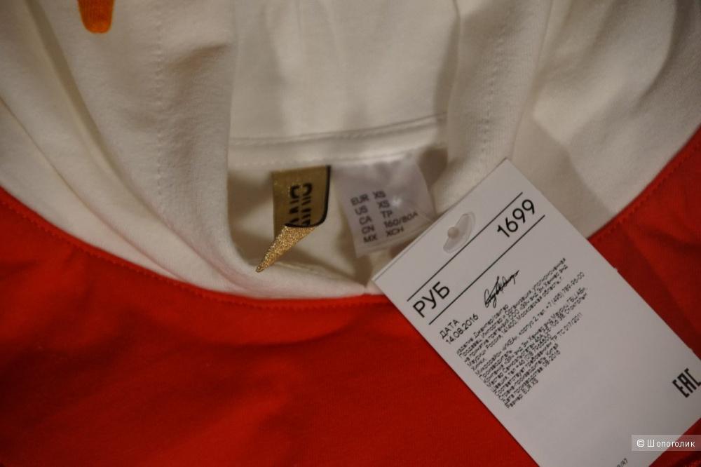 Толстовка H&M размер XS